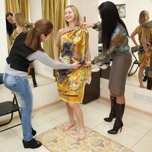 Ателье по пошиву одежды Бондарей