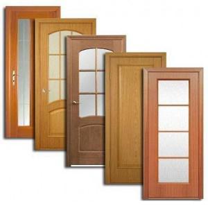 Двери, дверные блоки Бондарей