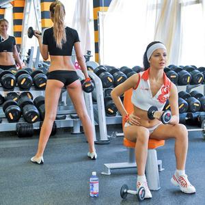 Фитнес-клубы Бондарей