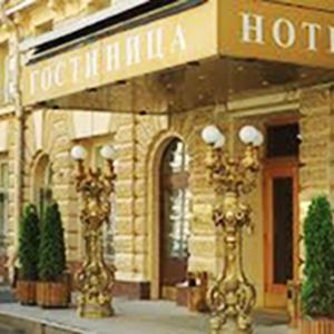 Гостиницы Бондарей