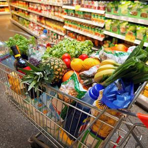 Магазины продуктов Бондарей