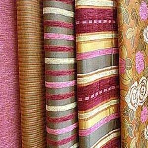 Магазины ткани Бондарей