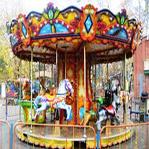 Парки культуры и отдыха Бондарей