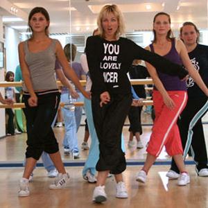 Школы танцев Бондарей