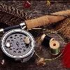 Охотничьи и рыболовные магазины в Бондарях