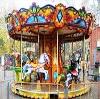 Парки культуры и отдыха в Бондарях