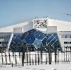 Спортивные комплексы в Бондарях