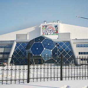Спортивные комплексы Бондарей