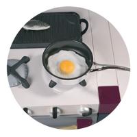 На Успенской - иконка «кухня» в Бондарях