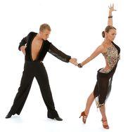 Танцевальная студия TopStyle - иконка «танцы» в Бондарях