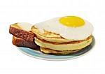 Наши суши - иконка «завтрак» в Бондарях